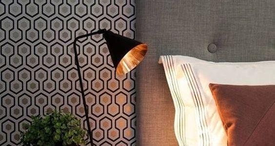 Ideas para decorar tu hogar con papel pintado