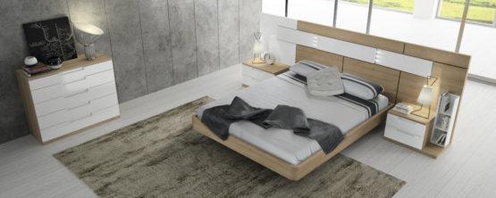 Dormitorio Chaf
