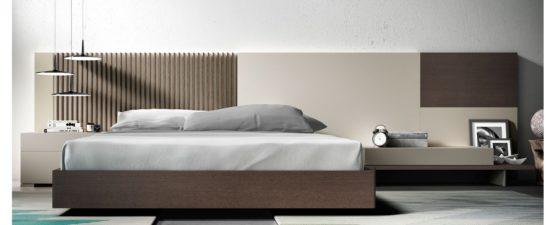 Dormitorio Alis