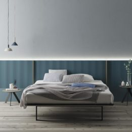 Dormitorio New Kandor
