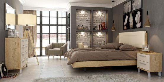 Dormitorio Azor