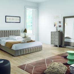 Dormitorio Gallons