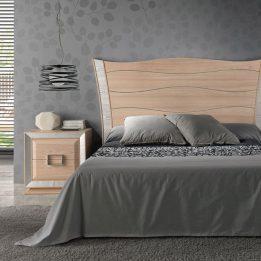 Dormitorio Eolo