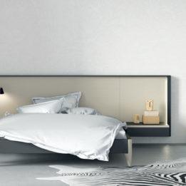Dormitorio Homage
