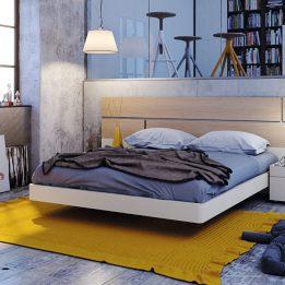 Dormitorio Joker