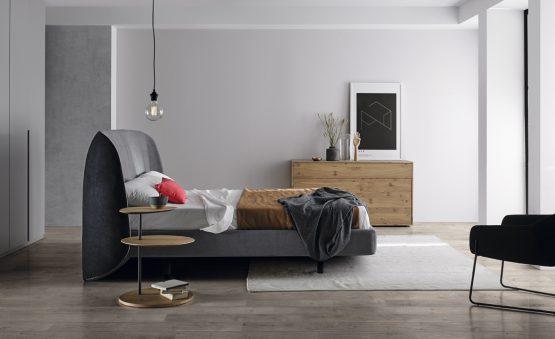 Dormitorio Niu