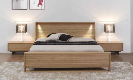Dormitorio Trace