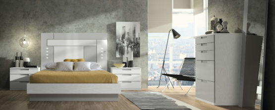 Dormitorio Erio