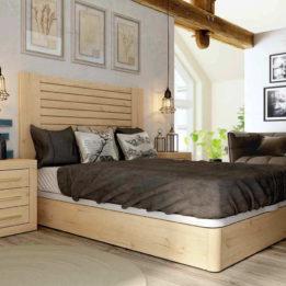 Dormitorio Jordan 405