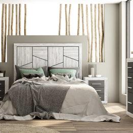 Dormitorio Jordan 407