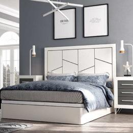 Dormitorio Jordan 415