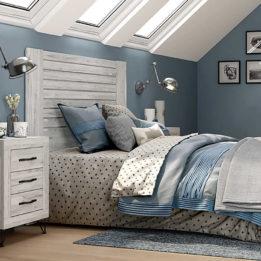 Dormitorio Jordan 432