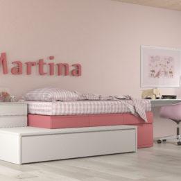 Juvenil Martina