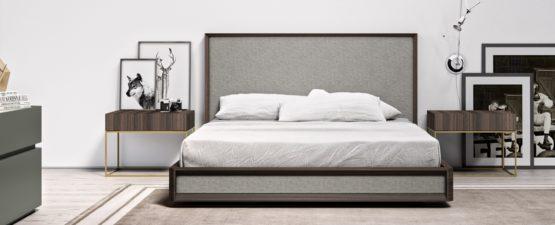 Dormitorio Mark
