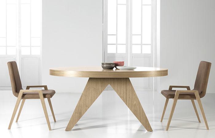 Las 5 mesas y sillas más bonitas de Muebles Passe Avant