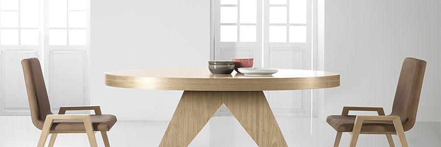 Las 5 mesas y sillas ms bonitas de Muebles Passe Avant Muebles