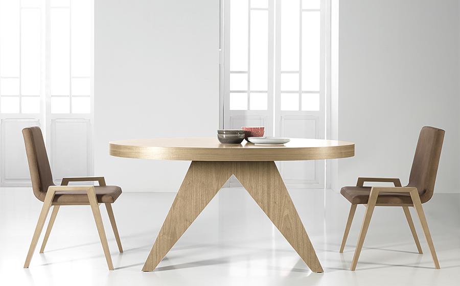 Las 5 mesas y sillas más bonitas de Muebles Passe Avant ...