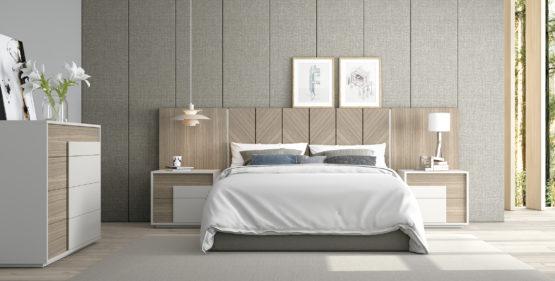 Dormitorio Oslo