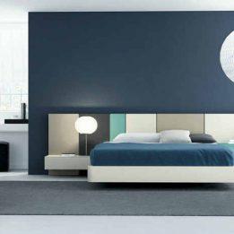 dormitorio Seven