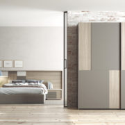 Dormitorio Tros
