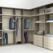 Vestidor Closet
