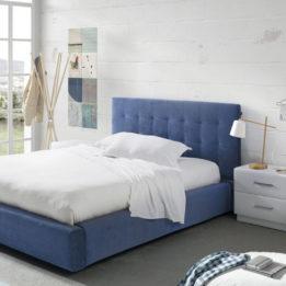 Dormitorio Pestaña