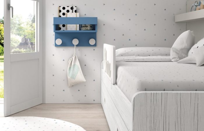 ¡Oferta especial en Diciembre! Descuentos en dormitorios para niños y jóvenes