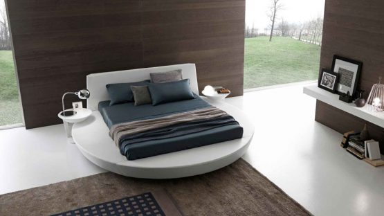 Dormitorio Moderno Zero