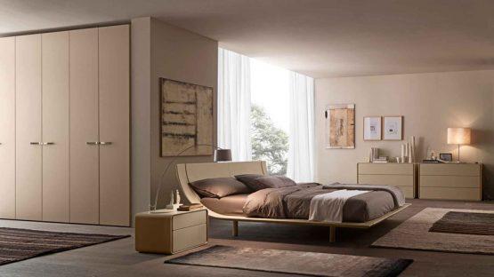 Dormitorio Moderno Aqua