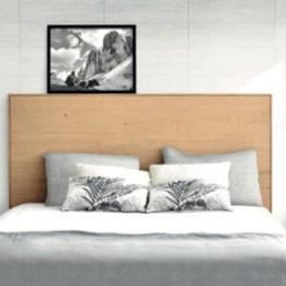 Dormitorio Balder