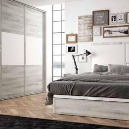 Dormitorio Urban 53
