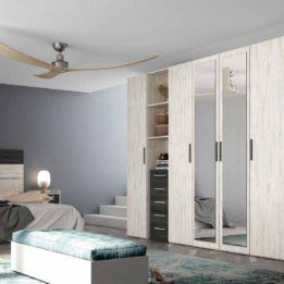 Dormitorio Urban 83