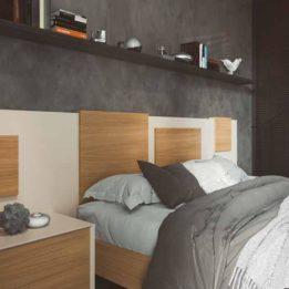 Dormitorio Oliver