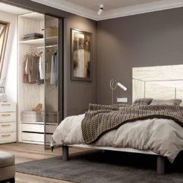 Dormitorio Urban 49