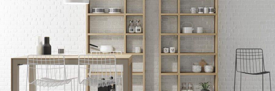 mesa-comedor-cocina-estanterias-lagrama
