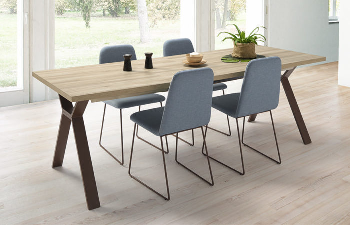 Oferta del mes - Mesas y sillas en Muebles Passe Avant