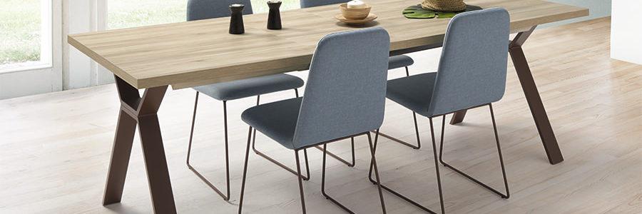 Oferta del mes – Mesas y sillas en Muebles Passe Avant