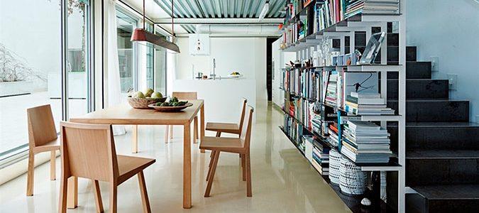 Mesa y sillas maldonado muebles passe avant for Muebles maldonado