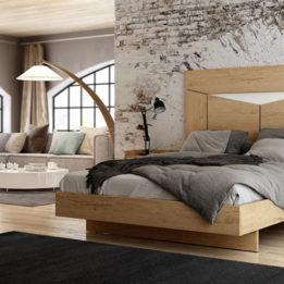 Dormitorio Urban 41